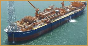 Arina Offshore Qatar - Offshore shipping division of Al Bateel Group