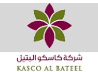 KASCO Al Bateel - Joint Venture with KASCO Kuwait to provide